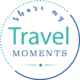 Share my travel momentes logo
